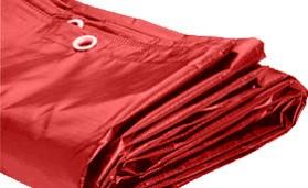 lamination-red